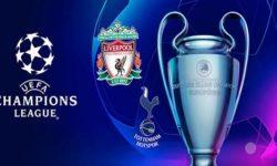 Meistrite Liiga finaal – Tottenham vs Liverpool live otseülekandeded ja info