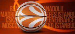 Optibet - Euroliiga final four riskivabad panused