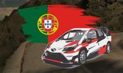 WRC Portugali ralli 2019 Optibet'is – ennusta riskivabalt