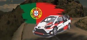 Optibet - WRC portugali ralli 2019 riskivabad panused