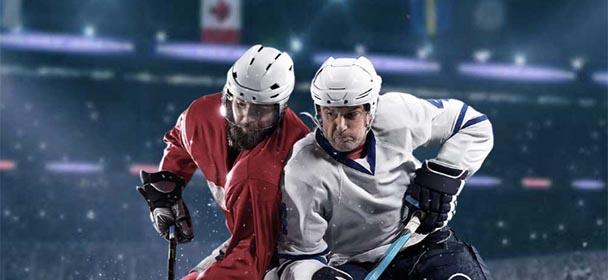 Paf - NHL rahaloos