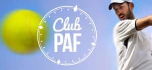 Paf - Võida reis ATP London aastalõputurniirile