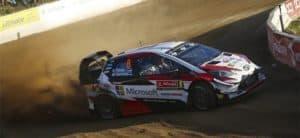 WRC autoralli mm portugali ralli 2019 ajakava ja otseülekanded