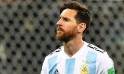 Lionel Messi ei osale Katar 2022 maailmameistrivõistlustel?