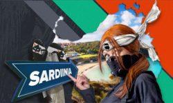 WRC Sardiinia ralli 2019 Ott Tänaku väljakutse Ninja Casino's