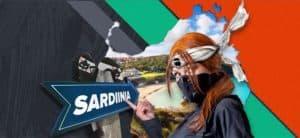 Ninja Casino - Sardiinia ralli Ott Tänaku väljakutse
