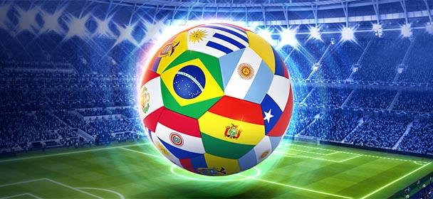 Optibet - Copa America riskivabad panused