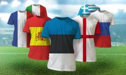 Panusta Optibet'is Euro 2020 valikmängule riskivabalt