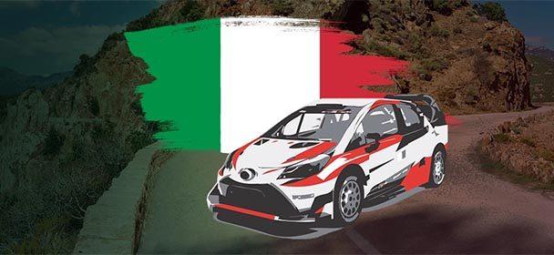 WRC Sardiinia ralli 2019 – riskivabad panused Optibet'is