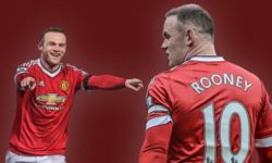 United'i legend Wayne Rooney julgustab klubi noortesse panustama