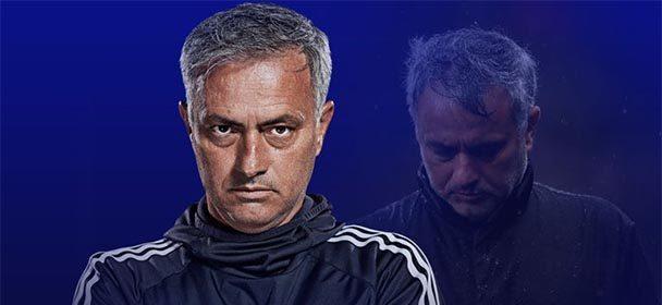 Mourinho: Atletico peab Meistrite liigas kaugele jõudma