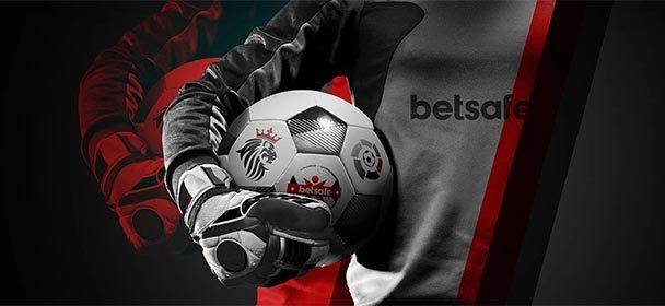 Euroopa jalgpallihooaja algus Betsafe's – iga nädal €15 riskivaba panus