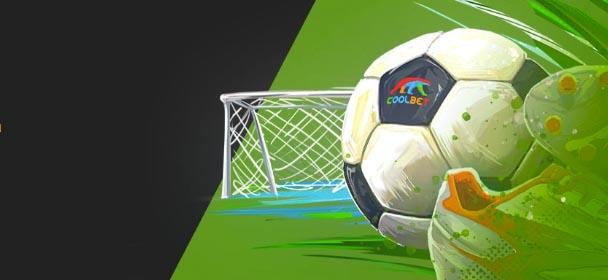 Coolbet - Euroopa jalgpalli jackpot