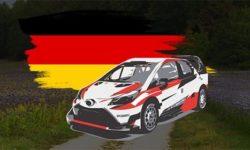 WRC Autoralli MM Saksamaa Ralli 2019 – Panusta riskivabalt ja võida raha