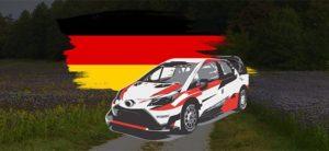 Optibet - WRC Saksamaa ralli 2019 riskivabad panused
