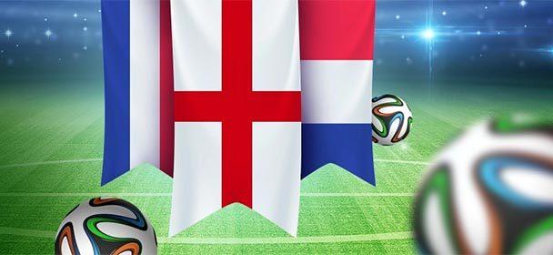 Jalgpalli nädalalõpp Optibet'is – €50 väärtuses riskivabasi panuseid