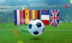 Jalgpalli nädalavahetus Optibet'is – €100 väärtuses riskivabasi panuseid