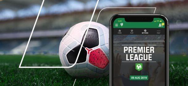 Premier League tasuta ennustusmäng Unibet'is – Võida €50 000