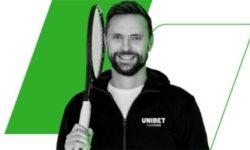 Panusta US Open 2019'le Unibet'is ja osaled ATP finaalturniiri reisi loosis