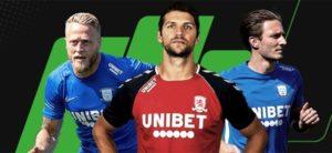 Unibet - Championshipi VIP reisiloos