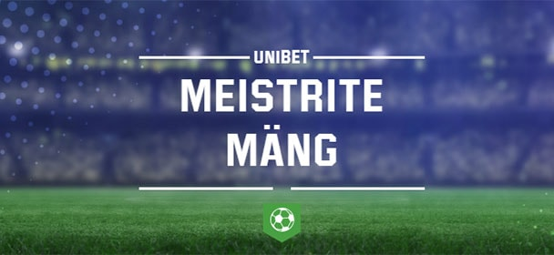 Unibet - Meistrite liiga 2019-20 tasuta ennustusmäng