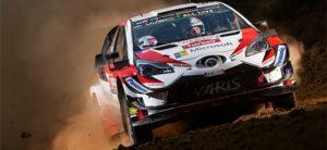 WRC autoralli MM Türgi ralli 2020 ajakava ja otseülekanded eestis