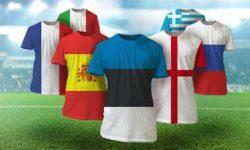 EURO 2020 kvalifikatsioonimängud on käes – tee panus riskivabalt