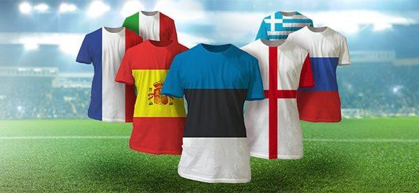 EURO 2020 valikmängude riskivabad panused Optibet'is