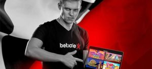 Betsafe - Ott Tänaku väljakutse wales ralli 2019