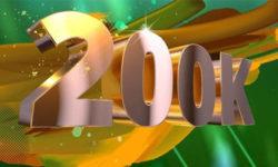Coolbet'i 200 000 kliendi pidustused – kõigile 20 tasuta spinni