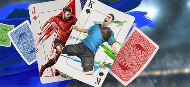 Coolbet'i Jalgpalli pokkeriturniir – võida reis Premier League mängule