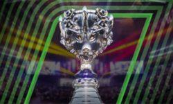 LoL'i maailmameistrivõistlused 2019 – live panuste kasumivõimendus