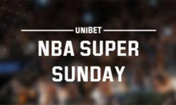 Tasuta NBA ennustusmäng Unibet'is – Jackpot €50 000