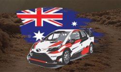 WRC autoralli MM 2019 Austraalia ralli sissemakse boonus