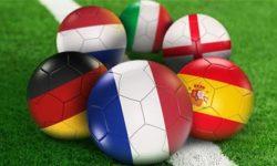 Optibet'i jalgpalli nädalavahetus – ennusta tippjalkat riskivabalt