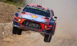 WRC Autoralli MM Monte Carlo ralli 2020 ajakava ja otseülekanded