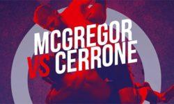 UFC 246 McGregor vs Cerrone – Panusta ja saad riskivabasi panuseid