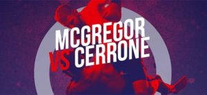 Optibet - McGregor vs Cerrone riskivabad panused