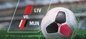 Unibet - Liverpool vs Manchester united tasuta ennustusmäng kuldne värav
