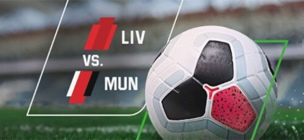 Liverpool vs Manchester United tasuta ennustusmäng – Võida reis
