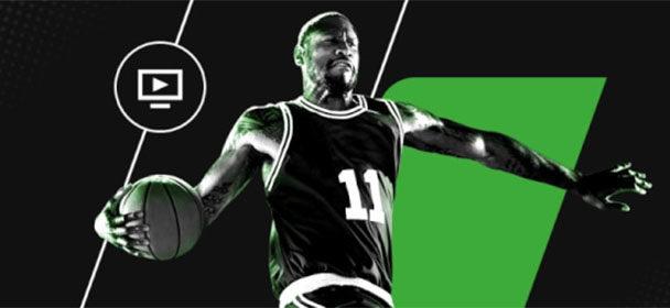 Unibet'is NBA finaalide ajal iga öö €5 riskivaba panus