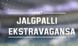 El Classico tasuta ennustusmäng Unibet'is – võida €25 000