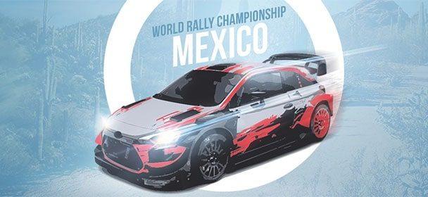 Rallinädala eridiil Optibet'is – Mehhiko ralli 20€ spordiboonus