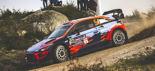 WRC Autoralli MM – Mehhiko Ralli 2020 ajakava ja otseülekanded