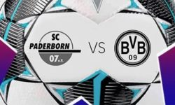 Bundesliga Olybet'is – Dortmund vs Pederborn freebetid