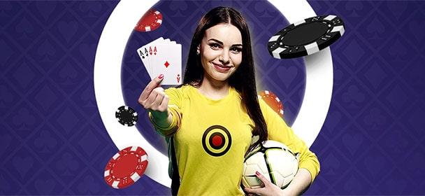 Optibet - live kasiino riskivabad panused