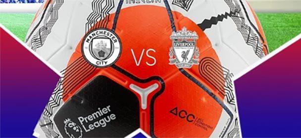 Olybet'is Manchester City vs Liverpool – Iga värava eest €5 tasuta panus