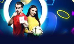 Proovi Optibet'i spordiennustust ja live-kasiinot ning saad preemiaks €20