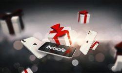Betsafe kingimaania – Registreeri konto ja osale iPhone 11 loosis