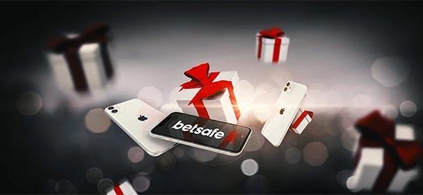 Betsafe iphone 11 loos